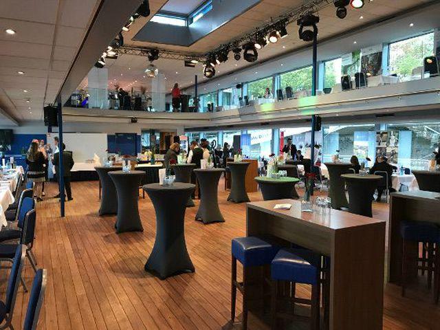 Abb. MICE Branchentreff erstmals in Düsseldorf