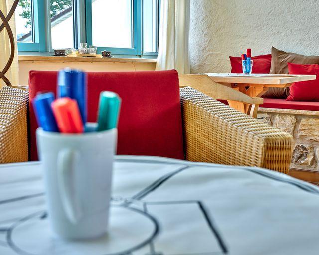 Abb. World Café, Barcamp, Design Thinking oder etwas anderes?
