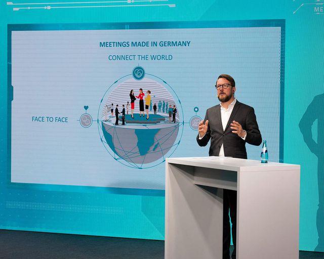Abb. Business Events der Zukunft sind multisensorisch, authentisch und erlebnisreich