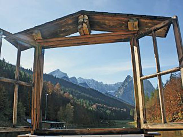 Abb. Incentives in den Alpen