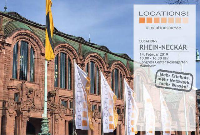 Abb. Rahmenprogramm Locations Rhein-Neckar