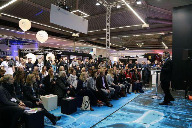 Abb. Best of Events mit über 10.000 Besuchern
