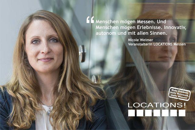 Abb. LOCATIONS Rhein-Neckar mit neuen Messe-Features