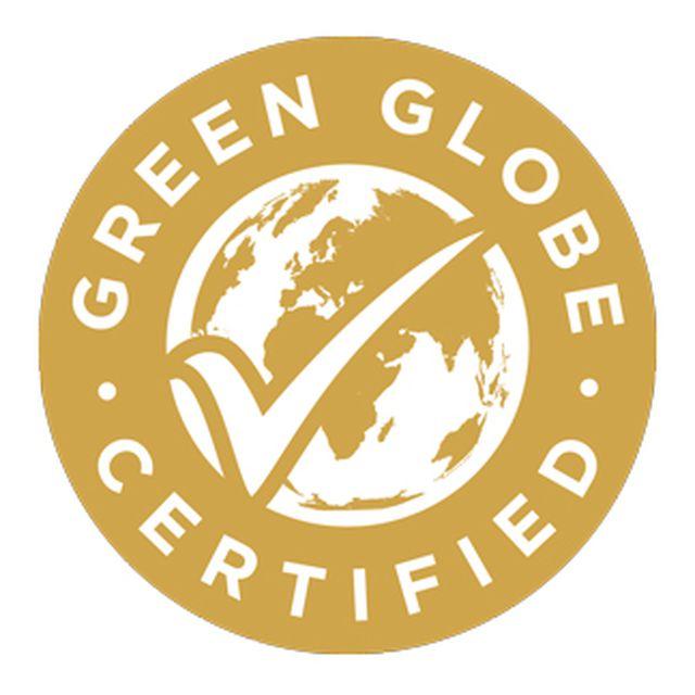Abb. Stadthalle Reutlingen erreicht 100 % bei Green Globe