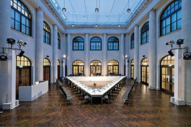 Abb. Historischer Charme mitten in Berlin
