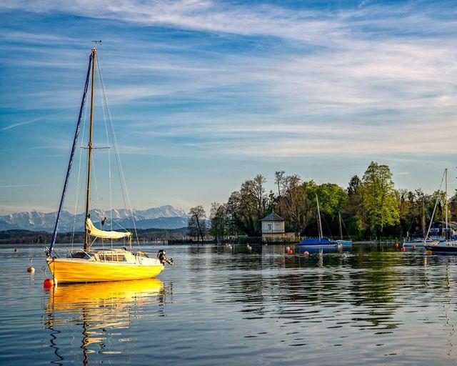 Abb. Tagen in der Region StarnbergAmmersee