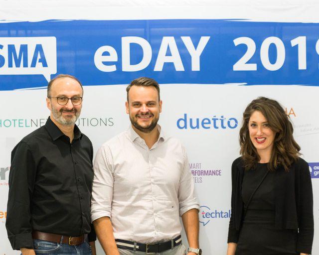 Abb. Duetto wird Sponsoring Partner der HSMA Deutschland e.V.