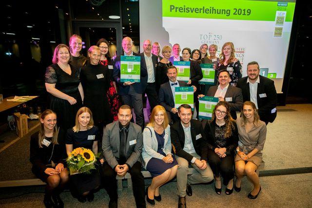 Abb. Beste Tagungshotels in Deutschland ausgezeichnet