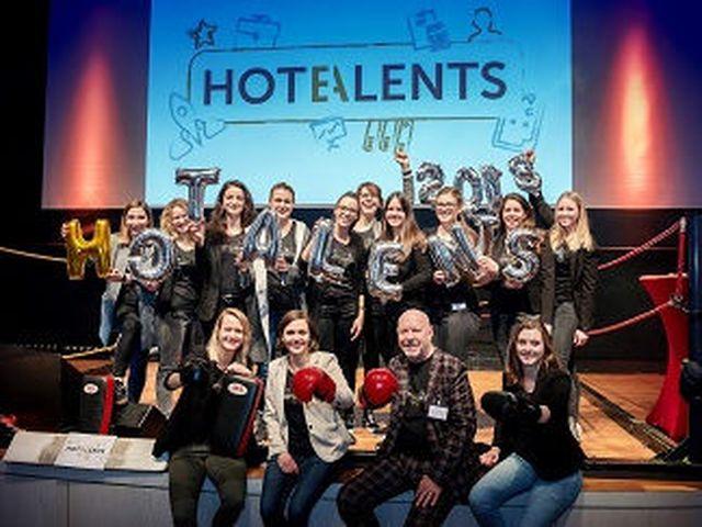 Abb. Hotalents - der junge Hotelkongress