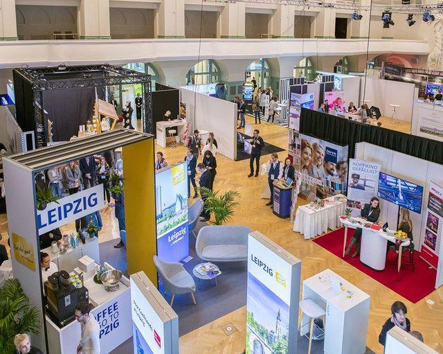 Abb. Re-Start der Veranstaltungsbranche in Mitteldeutschland