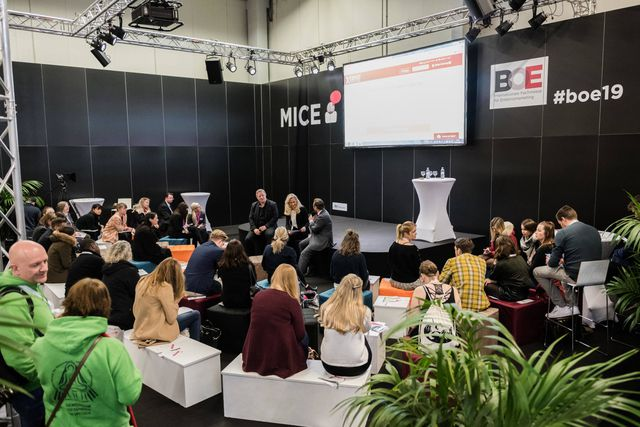 Abb. mbt Meetingplace wird Teil der BOE International