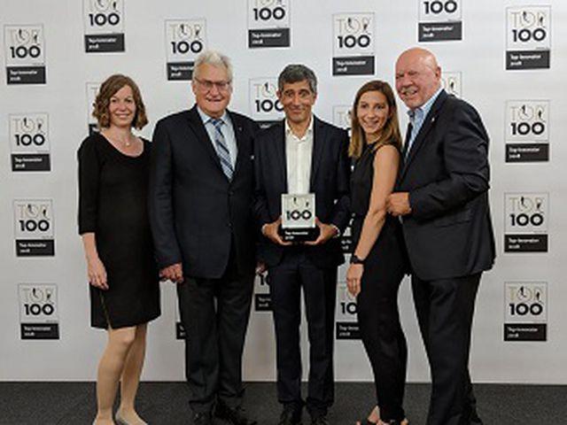Abb. Palatin Kongresshotel gehört zu den Innovationsführern 2018