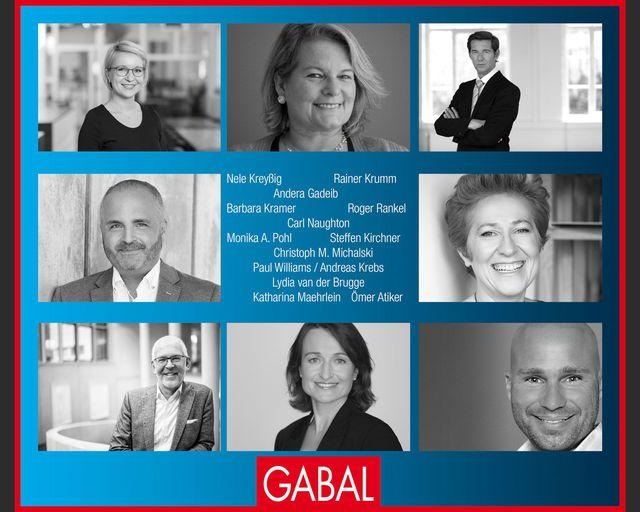 Abb. GABAL-Speaker-Abende 2020